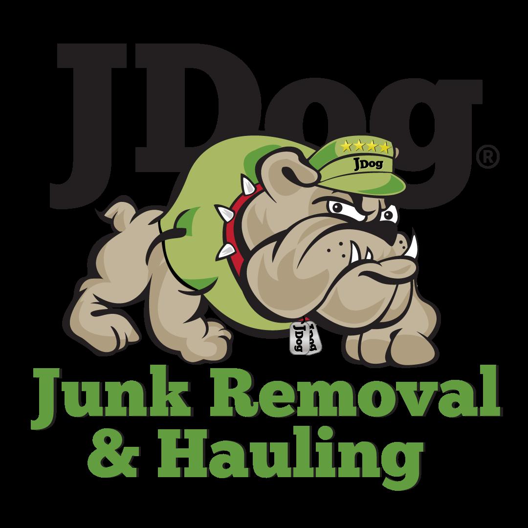 Junk Removal & Hauling Services   NE Tarrant County   JDog